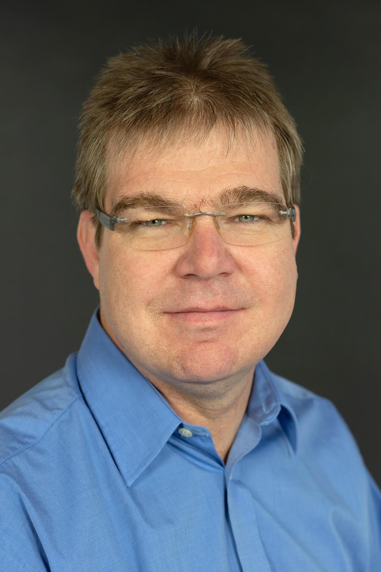 Feinwerkmechanikermeister Carsten Musmann